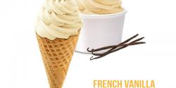 Gelato Swirl Ice Cream